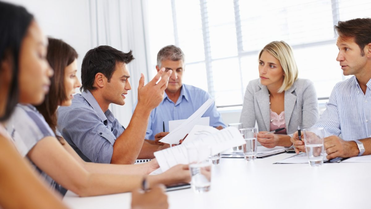boardrooms for directors